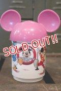 ct-180514-67 Disneyland / 1970's Plastic Mug