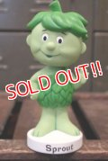 ct-180514-85 Funko Wacky Wobbler / Little Sprout