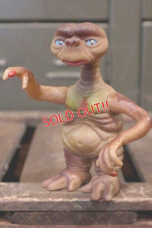 画像1: ct-180514-75 E.T. / 1980's Bootleg Figure