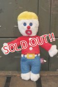 ct-180514-82 Mr.Bill / 2011 Plush Doll