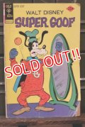 ct-180514-44 Super Goof / Gold Key 1975 December Comic
