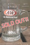 dp-180601-01 A&W / 1990's Root Beer Mug (M)