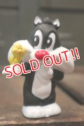 ct-180601-16 Baby Sylvester / 2003 Mattel(Fisher-Price) Figure