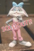 ct-180601-11 Honey Bunny / 1980's Figure