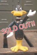 ct-180601-08 Daffy Duck / DAKIN 1970's Figure (M)