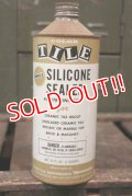dp-180601-25 Vintage Silicone Sealer Can