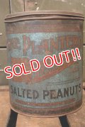 dp-180801-01 Planters / 1920's Tin Can