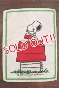 ct-1807001-21 Snoopy / 1970's Towel