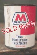 dp-180701-60 MARATHON / Tank Protection Treatment Can