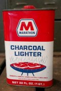 dp-180701-66 MARATHON / Charcoal Lighter Oil Can