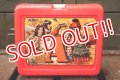 ct-1807001-17 THE-A-TEAM / Thermos 1983 Plastic Lunchbox