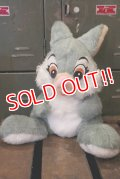 ct-180801-14 Thumper / 1970's Plush Doll