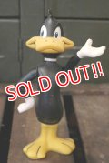 ct-180801-02 Daffy Duck / R.DAKIN 1960's Figure