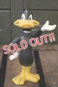 ct-180801-02 Daffy Duck / R.DAKIN 1960's Figure
