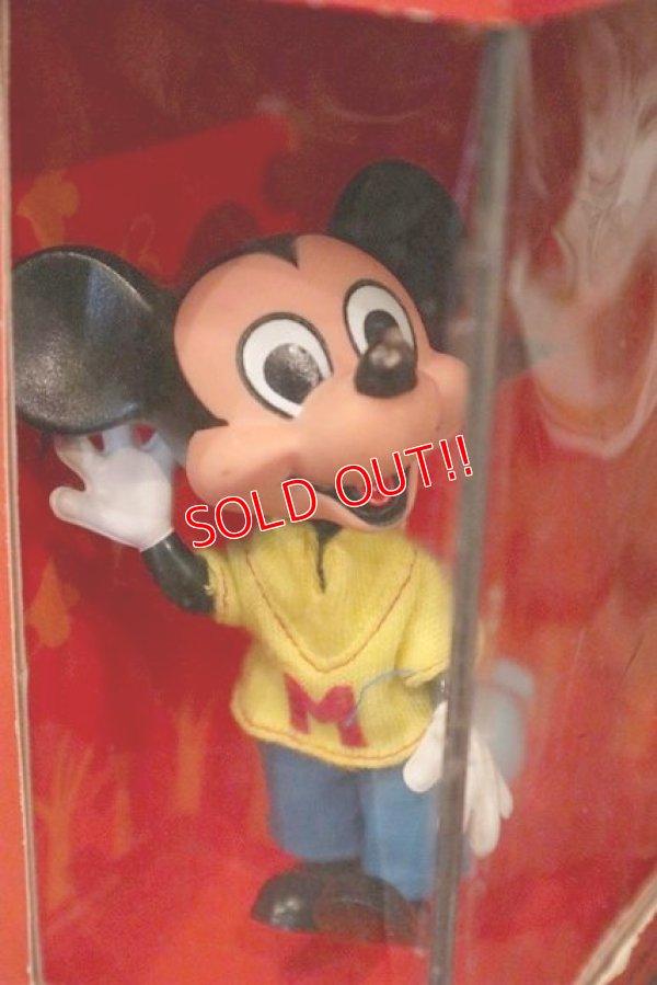 画像2: ct-180801-25 Mickey Mouse / Mattel 1960's Skediddler (Box)