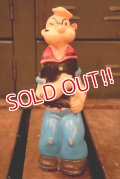 ct-180801-62 Popeye / 1970's Squeaky Doll