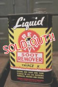 dp-180801-39 RED DEVIL / 1970's〜Soot Remover Can