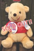 ct-180801-36 Winnie the Pooh / 1981 Grad Nite Plush Doll