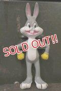 ct-180801-41 Bugs Bunny / DAKIN 1970's Figure