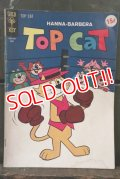 bk-180801-12 TOP CAT / Gold Key 1965 Comic