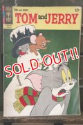 bk-180801-10 Tom and Jerry / Gold Key 1966 Comic