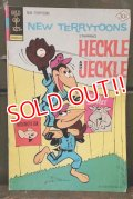 bk-180801-08 Heckle and Jeckle / 1976 Comic