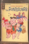 bk-180801-11 The Flintstones / Gold Key 1965 Comic