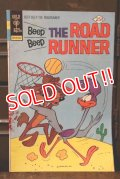 bk-180801-16 Road Runner / Gold Key July 1976 Comic