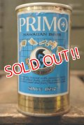 dp-180801-33 PRIMO Hawaiian Beer / Vintage Can
