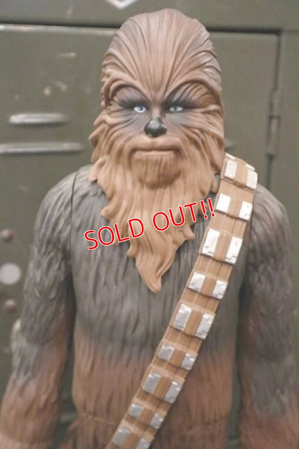 画像2: ct-180901-184 STAR WARS / Chewbacca 2014 20 Inches Figure