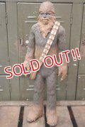 ct-180901-184 STAR WARS / Chewbacca 2014 20 Inches Figure