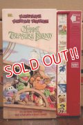 ct-180901-216 Muppet Treasure Island / 1990's Sound Story Book