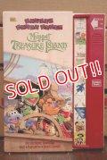 ct-180901-216 Muppet Treasure Island / 1990's Sound Story Book