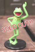 ct-180901-214 Kermit / Applause 1990's PVC