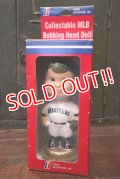 ct-180901-232 Collectible MLB Bobbing Head Doll / Seattle Mariners