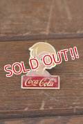 ct-180901-237 Disney × Coca Cola / Peter Pan 1986 Michael Darling Pins
