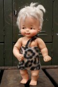 ct-181001-12 Bamm Bamm / IDEAL 1960's Doll