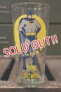dp-181001-05 Batman / PEPSI 1976 Collector Series Glass