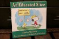 ct-140812-28 PEANUTS / 1990 An Educated Slice Book