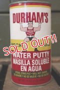 dp-180801-43 DURHAM'S / Water Putty Can