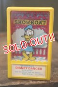 ct-181101-17 Donald Duck Dancer / Kohner Bros1970's Toy