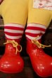 画像7: ct-181101-37 McDonald's CANADA / Hasbro Ronald McDonald 1978 Whistle Doll