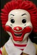 画像3: ct-181101-37 McDonald's CANADA / Hasbro Ronald McDonald 1978 Whistle Doll