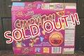 ct-181101-50 SCOOBY-DOO! / 2000 Fruit Snacks Box