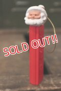 pz-130917-04 Santa Claus / PEZ 2000 Ornament