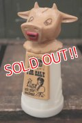 "ct-181101-79 Whirley / 1960's-1970's Moo-Cow Creamer ""FOR SALE"""