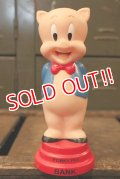 ct-181101-117 Porky Pig / 2003 Coin Bank