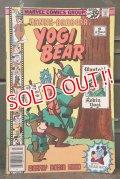 ct-181101-133 Yogi Bear / 1978 Comic