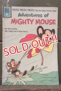ct-181101-134 Mighty Mouse / DELL 1961 Comic