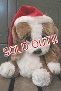 ct-181101-139 Sad Sam & Honey / Applause 1980's Sam Plush Doll